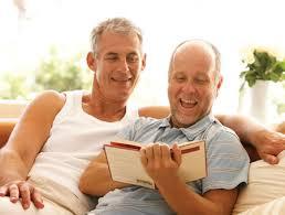 LGBT Seniors Planning