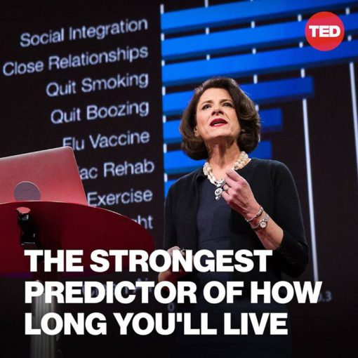 Strongest Predictor of How Long You'll Live